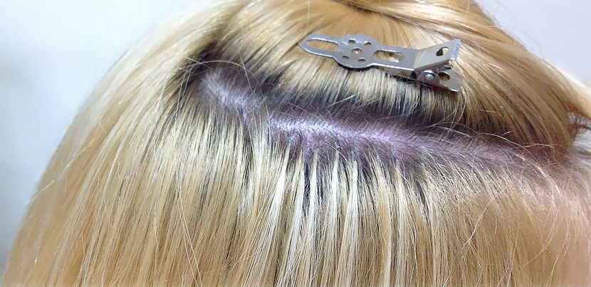 вакансии мастера по наращиванию волос